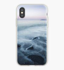 White Rock Beach, Killiney, Ireland iPhone Case