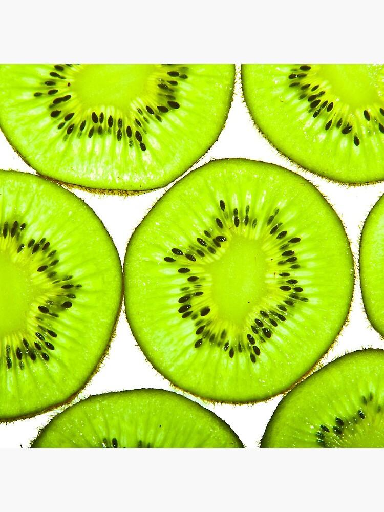 kiwi Fruit von Smkphoto