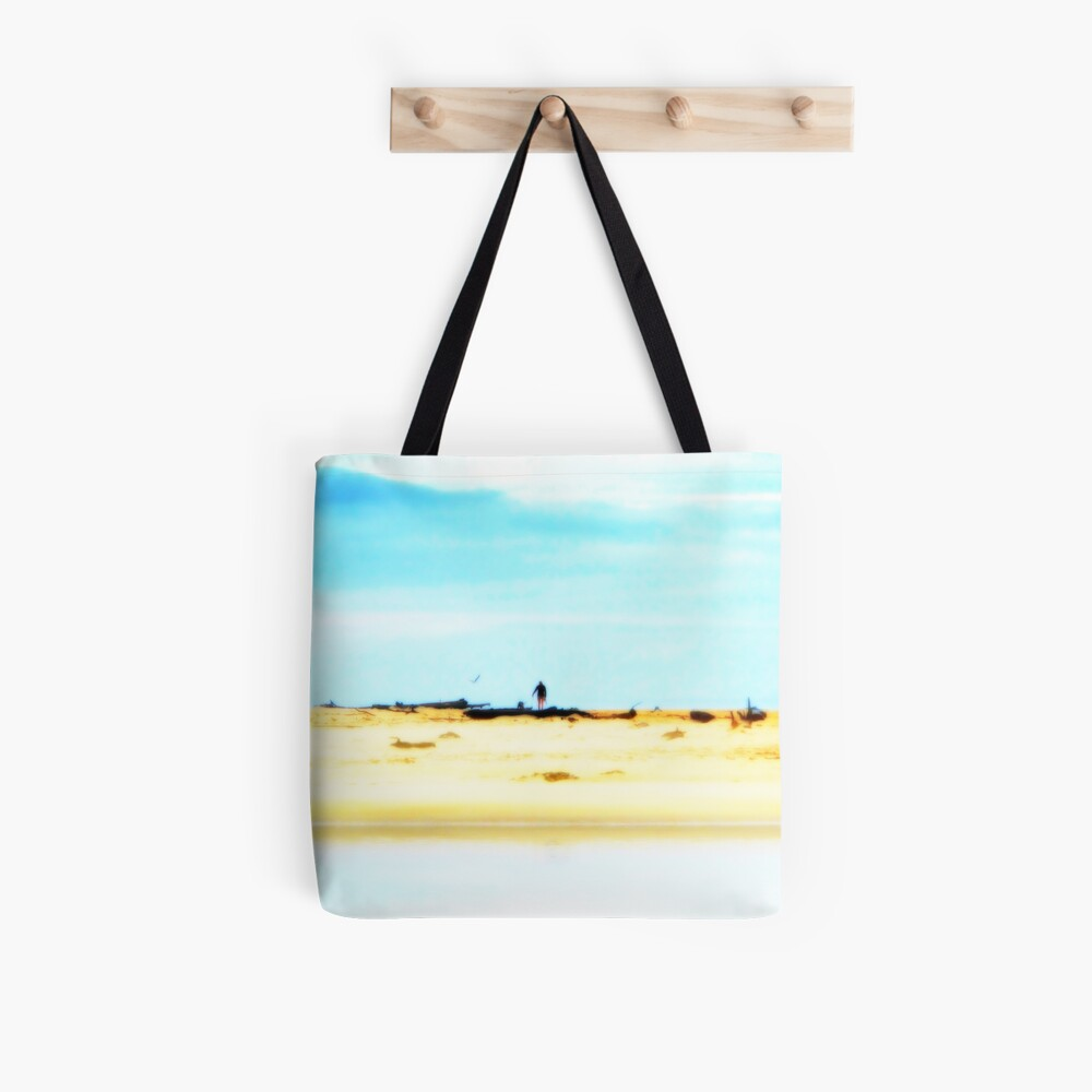 gone to sea Tote Bag