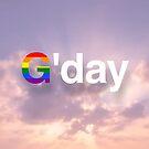 G'day by Alex Preiss