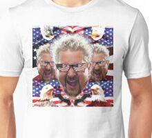 GUY AMERICA Unisex T-Shirt