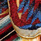 Blackfeet Moccasins by kayzsqrlz