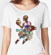 Face Slam Women's Relaxed Fit T-Shirt