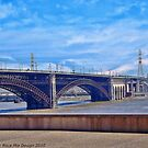 Bridge in Saint Louis by rocamiadesign