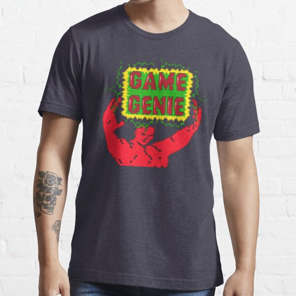 Game Genie Essential T-Shirt