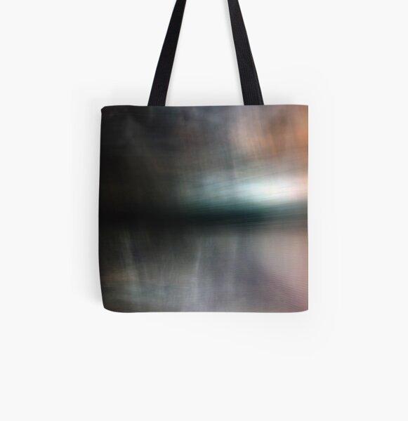 No33 | Ecsape All Over Print Tote Bag