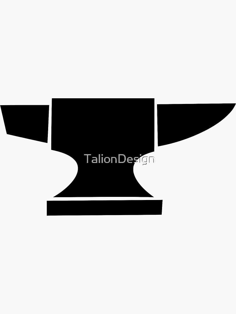 Amboss von TalionDesign