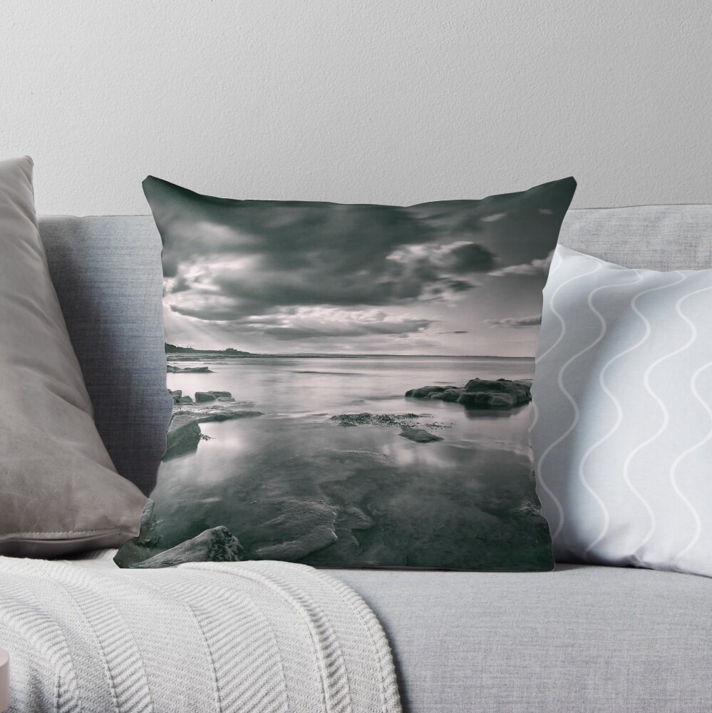 Cresswell Throw Pillow