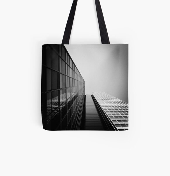 The Mirror World All Over Print Tote Bag