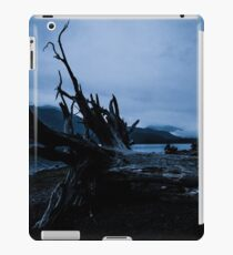 Lake Hallows iPad Case/Skin