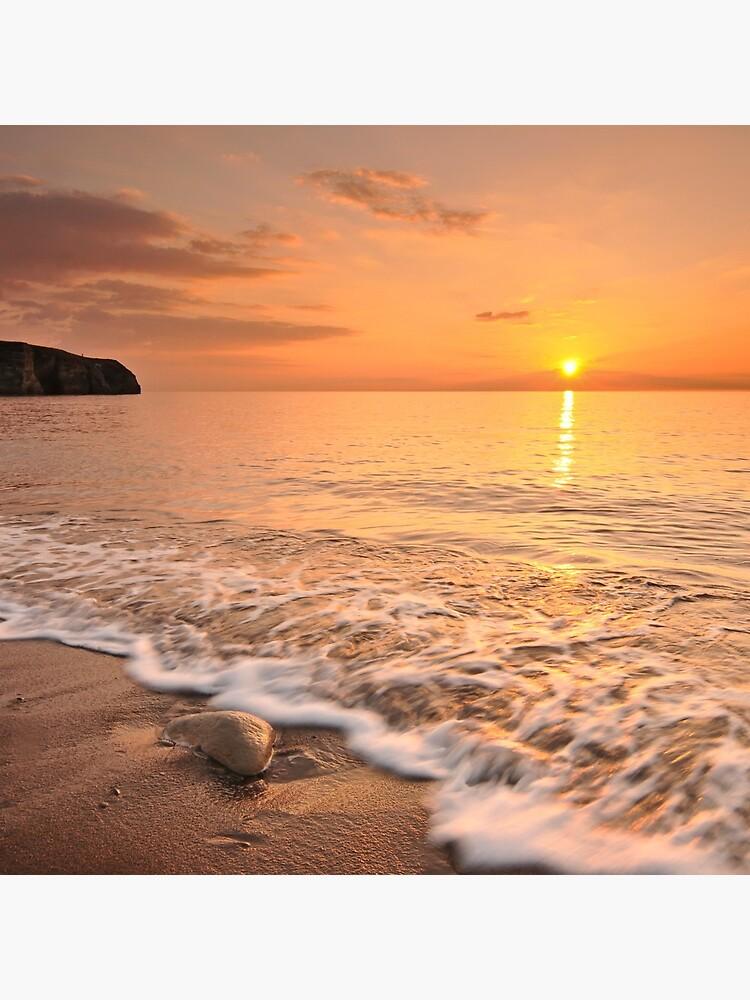 Sunrise by tontoshorse
