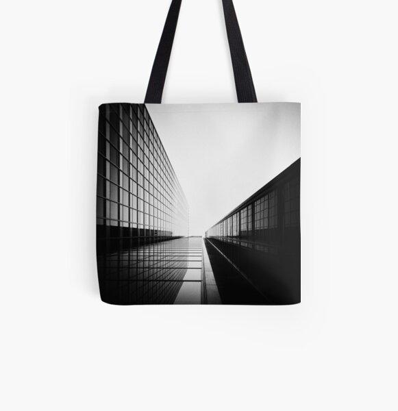 10.000 Windows All Over Print Tote Bag