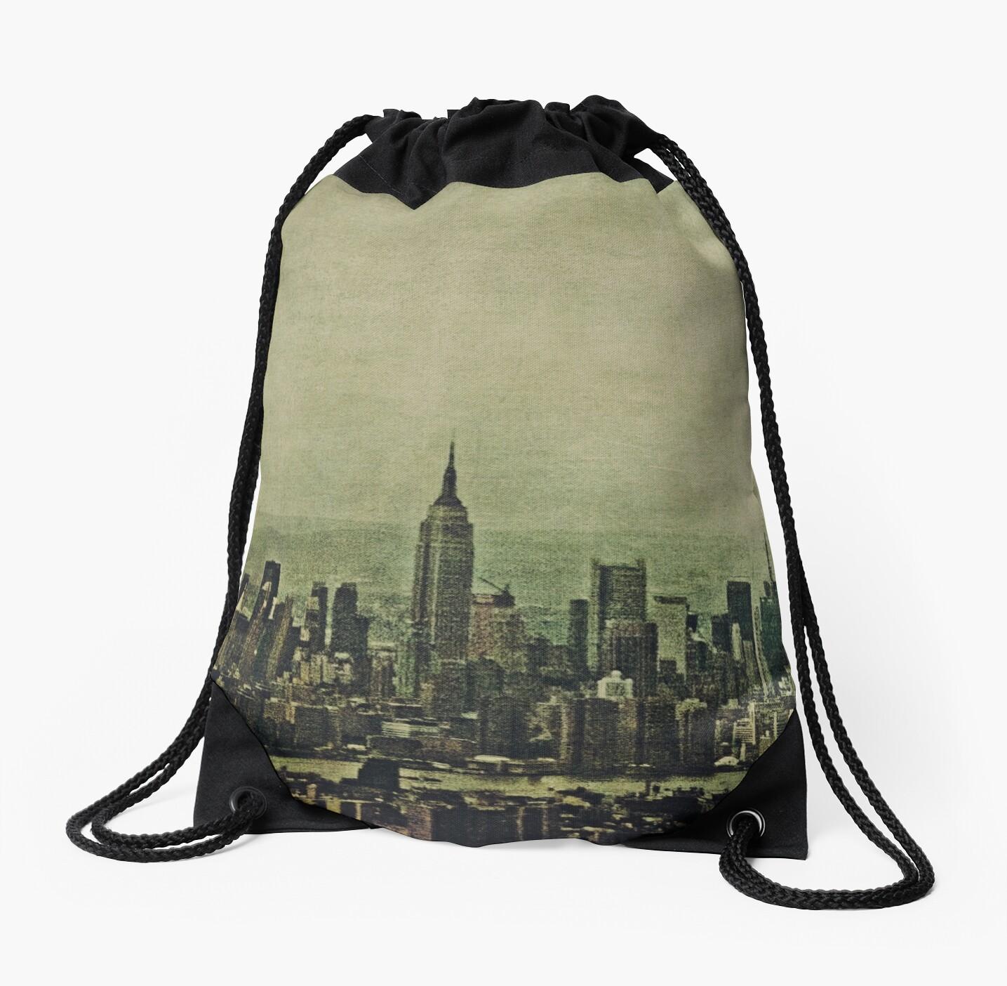 New York by tori yule