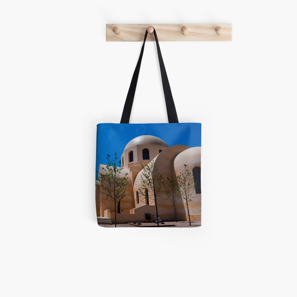 ANOTHER PERSPECTIVE....!??? - (1) Tote Bag