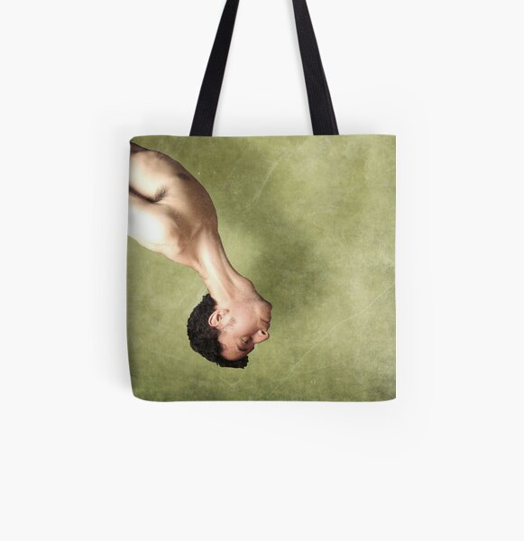 If I Just Could Reach All Over Print Tote Bag