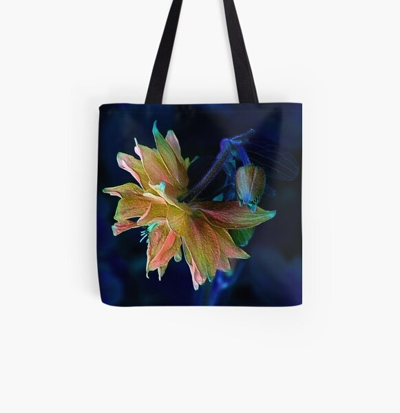 All Dressed ! All Over Print Tote Bag