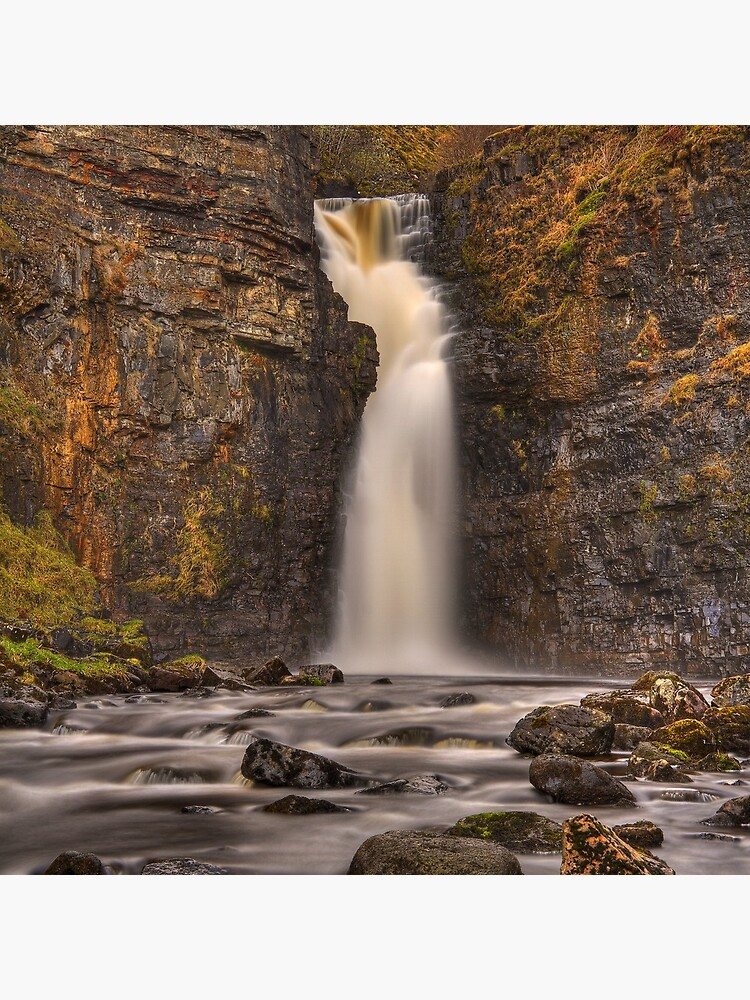 Lealt Falls (1) by Shuggie