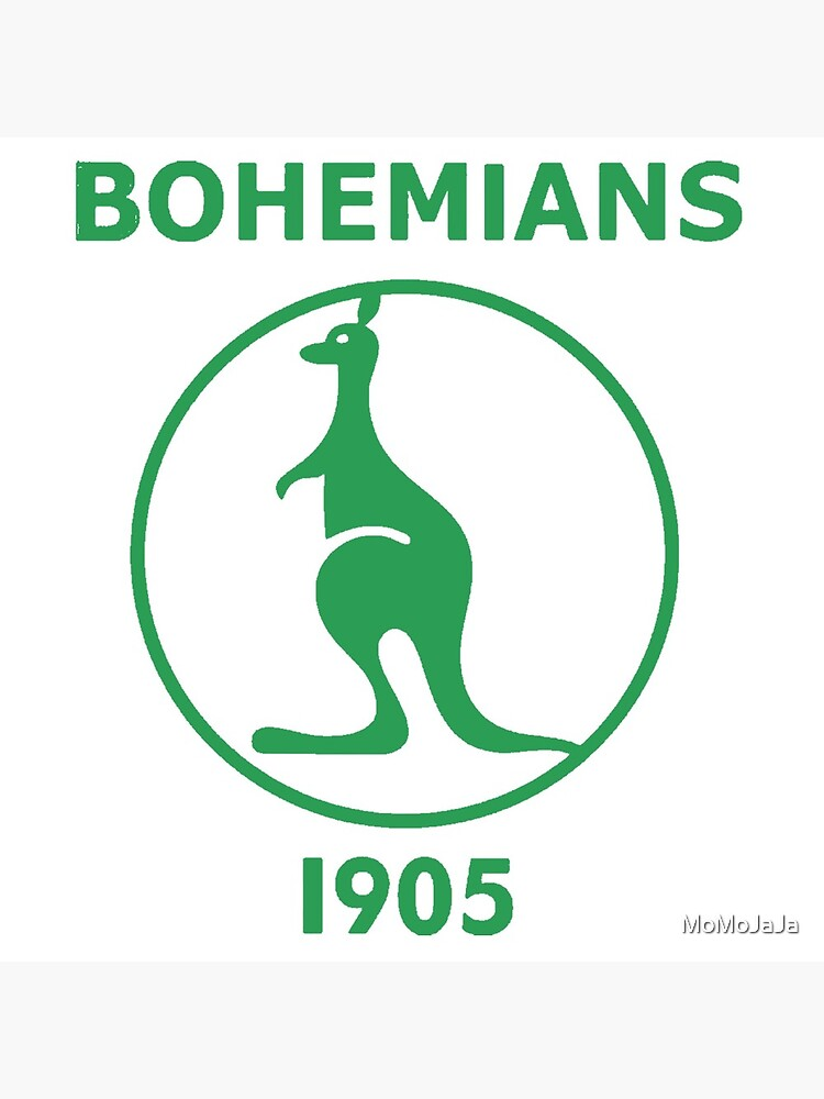 Bohemians 1905, from Prague by MoMoJaJa