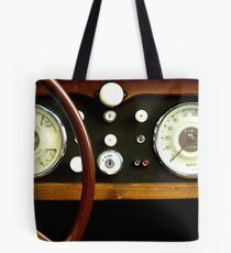 Mrs. Morgan  Tote Bag