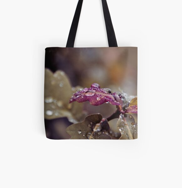 eau de vie v02 All Over Print Tote Bag