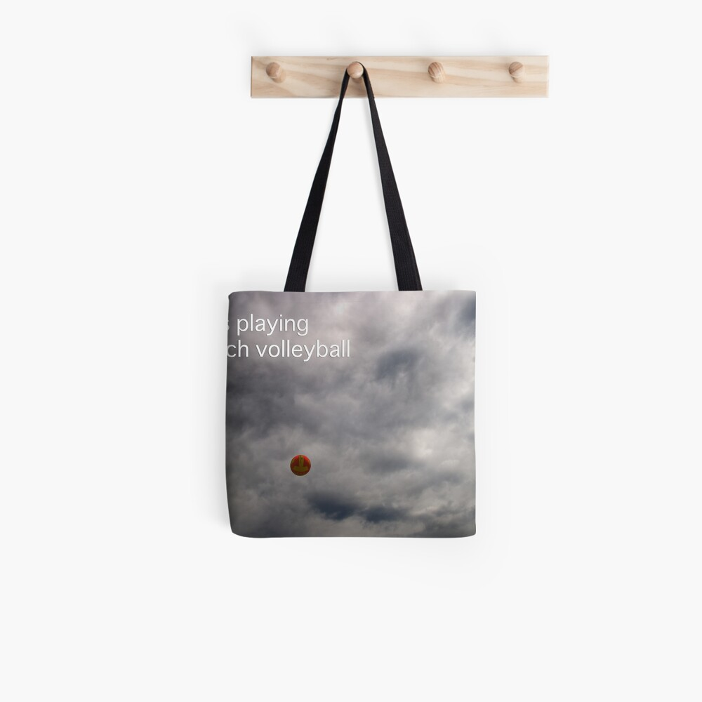 As Titled Tote Bag