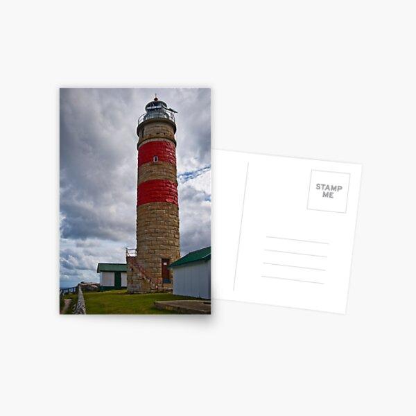 Cape Moreton Lighthouse Postcard