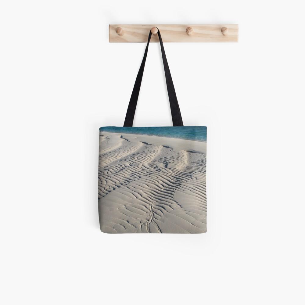 Bedwell Island Sand Dynamics II Tote Bag