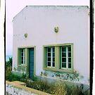 Old police, Burgau Portugal by calam19