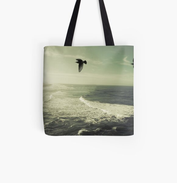 take me there All Over Print Tote Bag