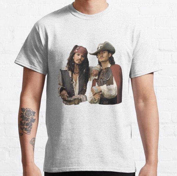 Jack & Will Classic T-Shirt