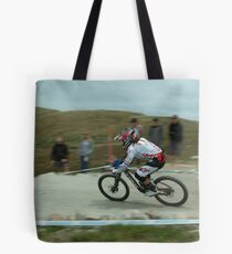 Tracey Moseley Tote Bag