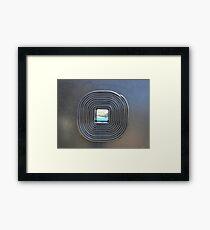 Sculptures by the sea - Bondi Framed Print
