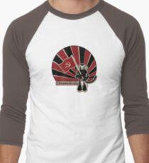 Iron Monkey Men's Baseball ¾ T-Shirt