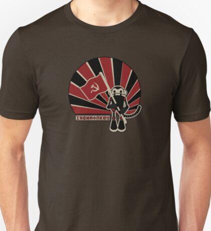 Iron Monkey T-Shirt