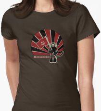 Iron Monkey Women's Fitted T-Shirt