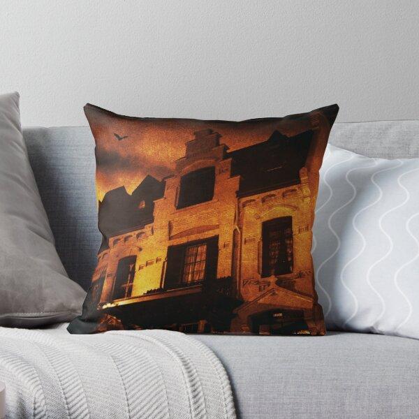 Hotel California © Throw Pillow