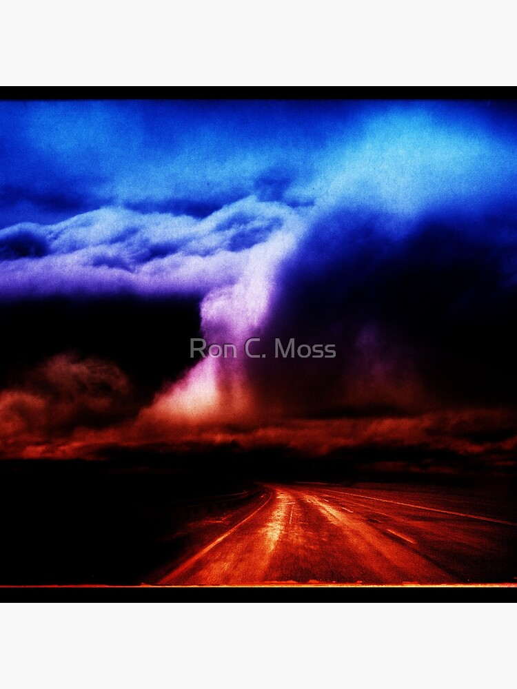 Desolation Highway by ronmoss