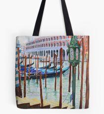 Where is my Gondola? Tote Bag