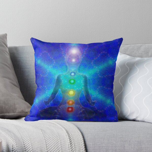 From my heart to yours Throw Pillow