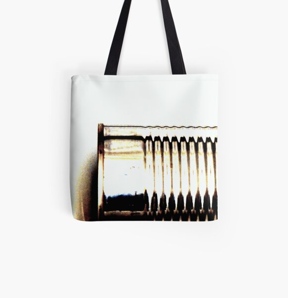Can à Diane All Over Print Tote Bag