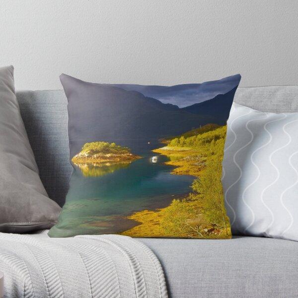 7 ★★★★★. Lofoten Wonders (2011) by Brown Sugar . Views (590) favorited by (2) thank you Throw Pillow