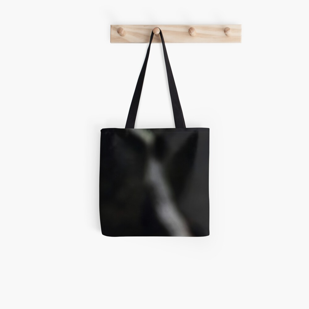 The Crucified Man Tote Bag