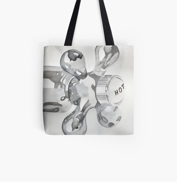 HOT All Over Print Tote Bag