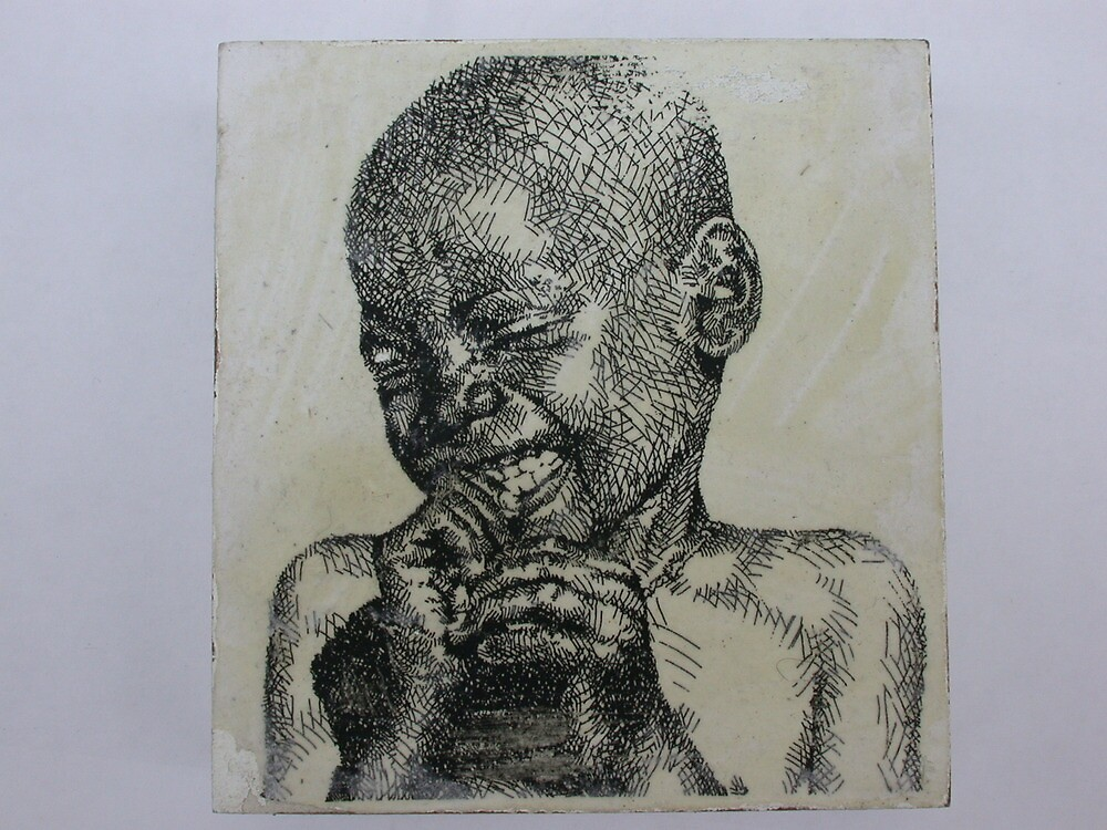 african portrait 2 by scottentot