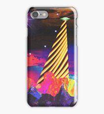 Lands of Vibrance iPhone Case/Skin