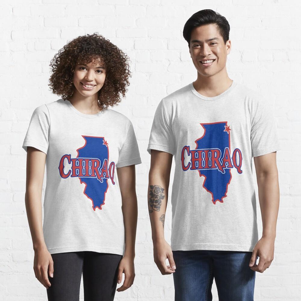 Chiraq Essential T-Shirt