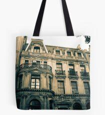 Bolsa de tela A Wealth of Tales - Upper East Side - New York City