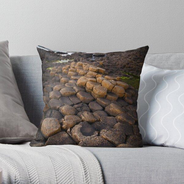 Basalt Pillows Cushions Redbubble