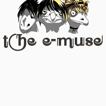 The Emuse by 1111