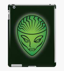 Oracle iPad Case/Skin